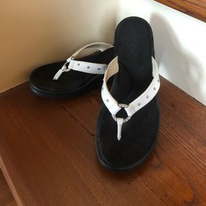 Sketchers Wedge Sandals